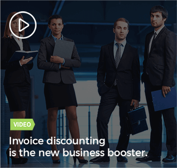 invoice discounting services, treds